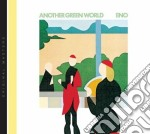 ANOTHER GREEN WORLD                       cd musicale di Brian Eno