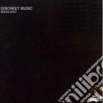 Brian Eno - Discreet Music cd musicale di Brian Eno