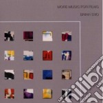 MORE MUSIC FOR FILMS                      cd musicale di Brian Eno