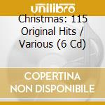 Original hits cd musicale di Artisti Vari