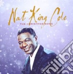 THE CHRISTMAS SONG                        cd musicale di COLE NAT KING