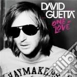 (LP VINILE) One love lp vinile di David Guetta