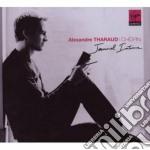 ALEXANDRE THARAUD: JOURNAL TIME           cd musicale di Alexandre Tharaud