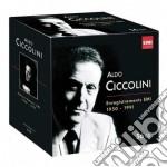Ciccolini superbox cd musicale di Aldo Ciccolini