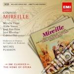 NEW OPERA SERIES: GOUNOD MIREILLE         cd musicale di KARAJAN HERBERT VON