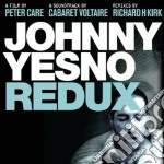 Johnny yesno cd musicale di Voltaire Cabaret