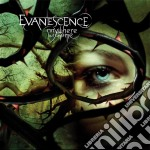 ANYWHERE BUT HOME CD+DVD                  cd musicale di EVANESCENCE