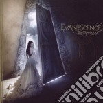 THE OPEN DOOR                             cd musicale di EVANESCENCE
