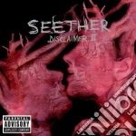 DISCLAIMER II  CD+DVD                     cd musicale di SEETHER