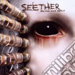 Seether - Karma & Effect cd musicale di SEETHER