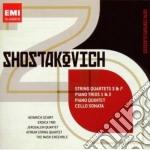 20TH CENTURY CLASSICS: SHOSTAKOVICH       cd musicale di Dimitri Shostakovich