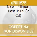 Fillmore east...-rms cd musicale di Nice The