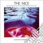 Nice - Autumn 1967 And Spring '68 cd musicale di Nice The