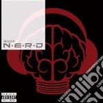 THE BEST OF                               cd musicale di N.E.R.D