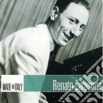 MADE IN ITALY (NEW VERSION) cd musicale di Renato Carosone