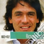 MADE IN ITALY (NEW VERSION) cd musicale di Riccardo Fogli