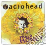 PABLO HONEY (COLLECTOR'S EDITION - 2 CD + 1 DVD) cd musicale di RADIOHEAD