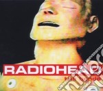 THE BENDS (COLLECTOR'S EDITION - 2 CD) cd musicale di RADIOHEAD