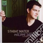 Sances - Jaroussky Philippe - Sances: Stabat Mater & Motets cd musicale di Philippe Jaroussky