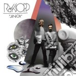 JUNIOR cd musicale di ROYKSOPP