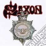 Saxon - Strong Arm Of The Law cd musicale di SAXON