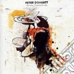 Peter Doherty - Grace / Wastelands cd musicale di Pete Doherty