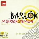 20th century classics bela bart?k: mikro cd musicale di Artisti Vari