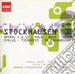 20th century classics karlheinz stockausen cd musicale di Artisti Vari