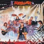 THE THIEVENG MAGPIE ( LA GAZZA LADRA)     cd musicale di MARILLION
