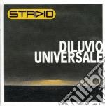 Stadio - Diluvio Universale cd musicale di STADIO