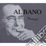 PLATINUM COLLECTION  (BOX 3 CD) cd musicale di Al bano Carrisi