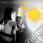Ahn, Priscilla - A Good Day cd musicale di Priscilla Ahn