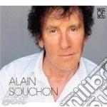 Best of cd musicale di Alain Souchon