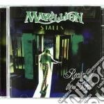 RECITAL OF THE SCRIPT-LIVE-               cd musicale di MARILLION