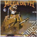 (LP VINILE) SO FAR, SO GOOD...SO WHAT lp vinile di MEGADETH