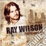 Ray Wilson - Propaganda Man cd musicale di Ray Wilson