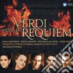 REQUIEM                                   cd musicale di Giuseppe Verdi