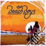 SUMMER LOVE SONGS cd musicale di Boys Beach