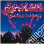 Saxon - Power And The Glory cd musicale di SAXON