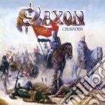 Saxon - Crusader cd musicale di SAXON