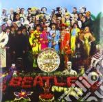 (LP VINILE) Sgt. pepper's lonely heart's... (remaste lp vinile di The Beatles