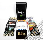 THE STEREO BOXSET REMASTERED (16 CD) cd musicale di BEATLES