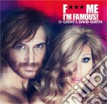 David Guetta Various Artists - F*** Me I'm Famous   Ibiza Mix cd musicale di David Guetta