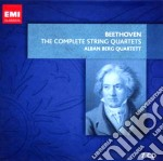 Beethoven: complete string quartets (lim cd musicale di Alban berg quartett