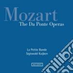 Mozart: the da ponte operas (limited) cd musicale di Riccardo Muti
