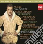 Mozart: don giovanni (opera completa) cd musicale di Otto Klemperer