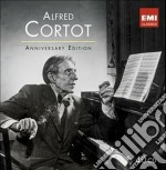 Alfred Cortot - The Anniversary Edition (40 Cd) cd musicale di Alfred Cortot