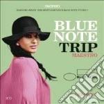 Blue note trip 10 cd musicale di Artisti Vari