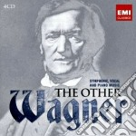 The other wagner cd musicale di Artisti Vari
