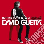 Nothing but the beat ultimate cd musicale di David Guetta